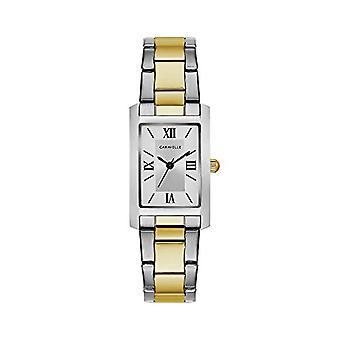 Bulova Clock Woman Ref. 45L167