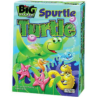 Spurtle Turtle Game Pp6652