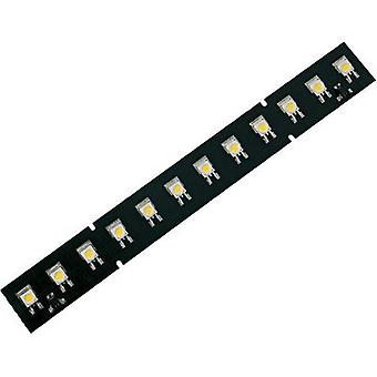 HighPower LED Cold white 1 W, 1 W, 1 W 180 lm 110