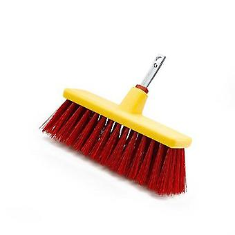 Outils Wolf Terrace brush 29 cm (Garden , Gardening , Tools , Brooms)