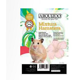 Arquivet Hamsters mixture. (Small animals , Hamsters , Food , Dry Food and Mixtures)