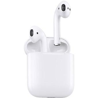 Apple AirPods Bluetooth® (1075101) Headphone In-ear Headset White