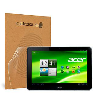 Celicious Impact Acer Iconia Tab A210 Anti-Shock Screen Protector