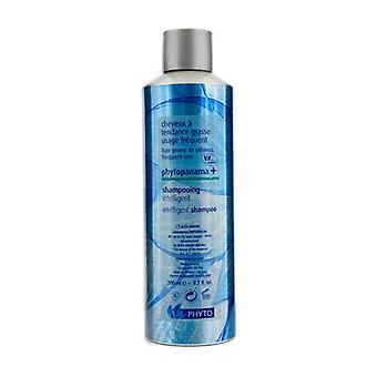 Phytopanama Daily Balancing Shampoo (For Oily Scalp) 200ml/6.7oz