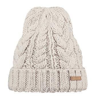 Barts Somme Beanie - Oyster