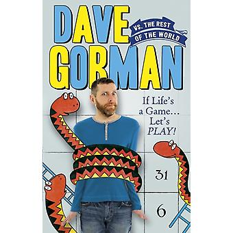 Dave Gorman Vs the Rest of the World (Paperback) by Gorman Dave