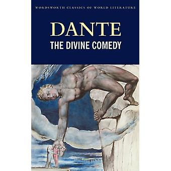 The Divine Comedy (Classics of World Literature) (Paperback) by  Dante Alighieri Cary H. F. Cary H. F. Griffith Tom