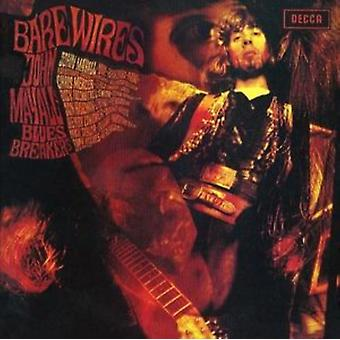 Bare Wires by John Mayall'S Bluesb