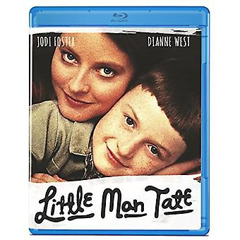 Little Man Tate [Blu-ray] USA import