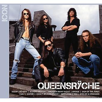 Queensryche - Icon [CD] USA import