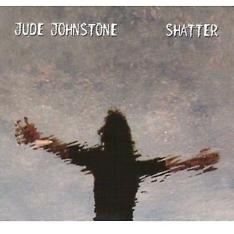 Jude Johnstone - splintres [CD] USA import