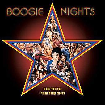 Soundtrack - Boogie Nights-Mu(LP) [Vinyl] USA import
