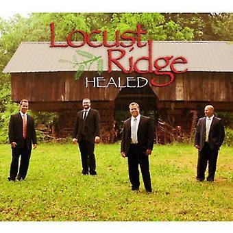 Locust Ridge - Healed [CD] USA import