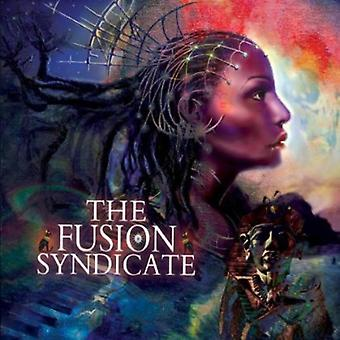 Fusion Syndicate - Fusion Syndicate [CD] USA import