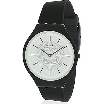 Swatch SKINNOIR montre unisexe SVUB100