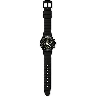 Swatch Summer Night Mens Watch YCB4021
