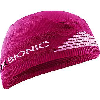 X-BIONIC Helmet Helm-Untermütze Pink - O020231-P075