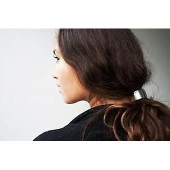 Vintage Metal Hair band Cuff Fashion Hairband Hair Accessory by Boolavard® TM