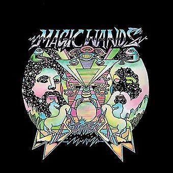 Magic Wands - Jupiter [CD] USA import