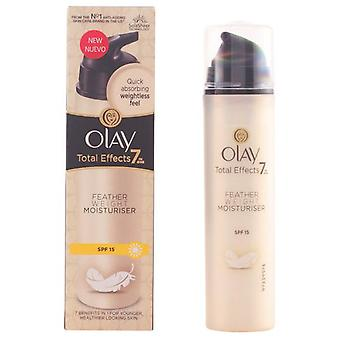 Olay 7in1 Wrinkle Moisturizing Cream Total Effects Spf15