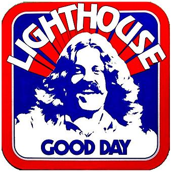 Lighthouse - god dag [CD] USA importerer