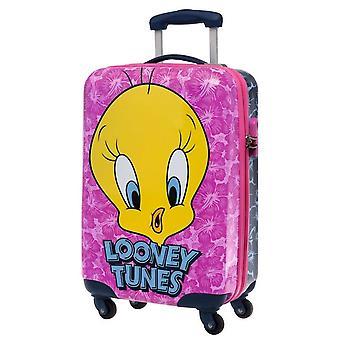Trolley handbagage rijden Tweety Looney Tunes