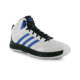 Adidas Hoop Fury Men's Basketball Shoes [white]