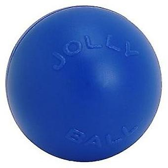 Jolly Pets Jolly Ball Bounce-N-Play Blue (Dogs , Toys & Sport , Balls)