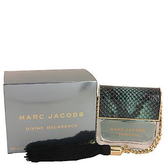 Gudomlig dekadens parfym av Marc Jacobs 100ml Edp spray