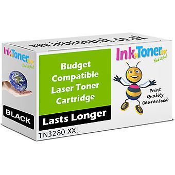 BROTHER MFC-8370DN Budget Cartridge - TN3280 zwart XXL