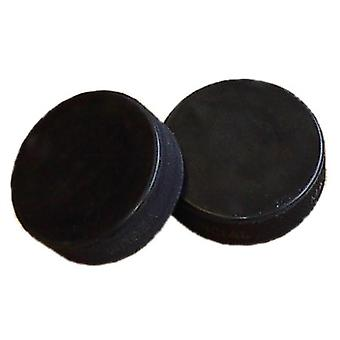 Match puck without print