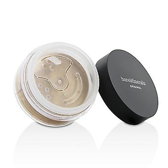 Bareminerals BareMinerals Original SPF 15 Foundation - # Golden Nude - 8g/0.28oz