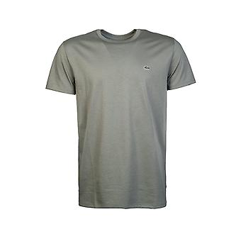 Lacoste Round Neck T Shirt TH6709-02C