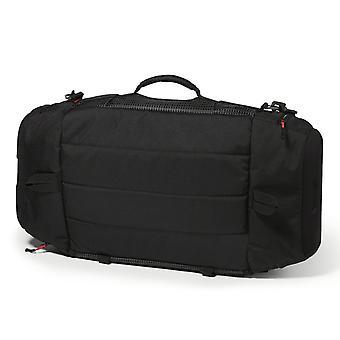 Oakley Link Duffel Bag - Jet Black
