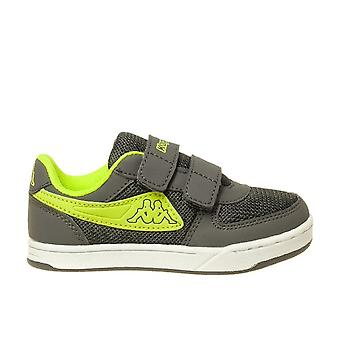Kappa Trooper clair soleil K 260536K 1633 universel tous an Skate shoes enfant