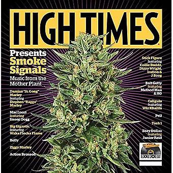 Verschillende artiest - hoge keer presenteert: Roken signalen [Vinyl] USA import