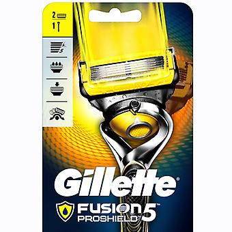 Gillette Fusion Proshield manuale FR