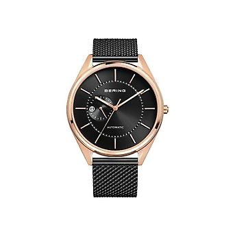 Bering mens watch automatic collection 16243-166
