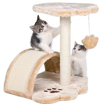 Trixie Vitoria Scratching Post 43 Cm. (Cats , Toys , Scratching Posts)