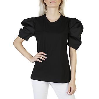 Imperial Women T-shirts Black
