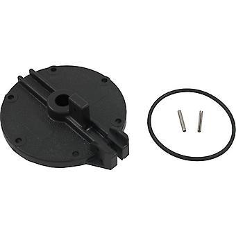 Pentair 14930-0032 Index Plate Kit met O-Ring voor zwembad of Spa Valve