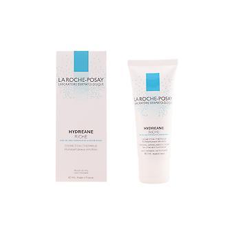 La Roche Posay Hydreane Riche Crème Hydratante Ps 40 Ml för kvinnor