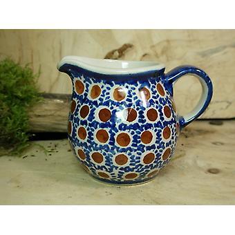 Creamer, 2nd choice, 120 ml, tradition 51 polacco ceramica - BSN 21993