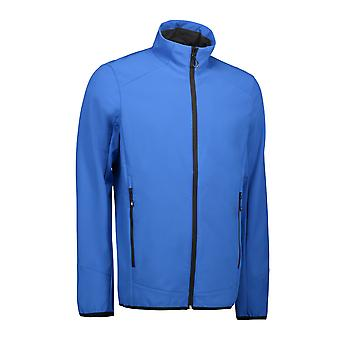 ID Mens Functional Soft Shell Jacket