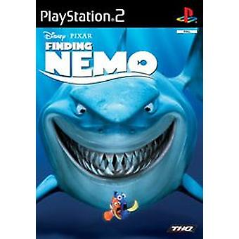 Finding Nemo (PS2) - Factory Sealed