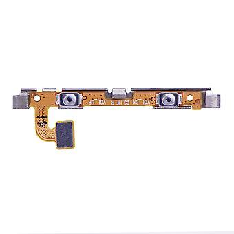 For Samsung Galaxy S7 kant-SM G935 - volumen knap Flex kabel