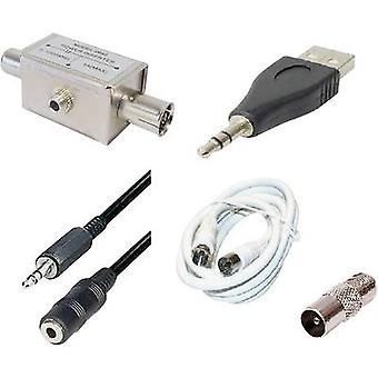 Répartiteur TNT Wittenberg Antennen K-102910-10