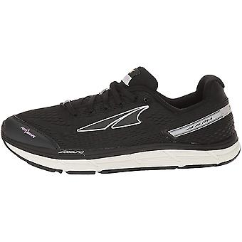 Altra Womens Intuition 4 Low Top Lace Up Running Sneaker