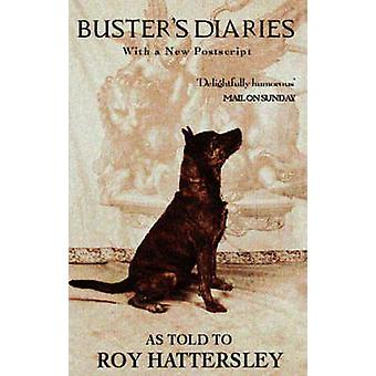 Buster's Diaries by Roy Hattersley - 9780751533316 Book