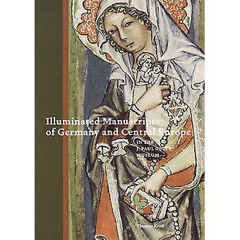 Manuscrits enluminés de l'Allemagne et l'Europe centrale par Thomas Kren
